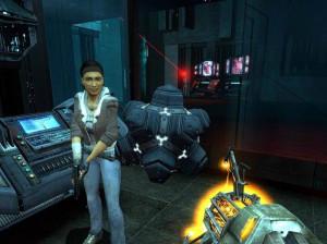 Half-Life 2 : Episode One - PC