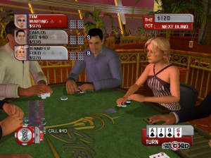 Stacked with Daniel Negreanu - PS2
