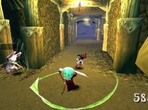 Death Jr. 2: Root of Evil - PSP