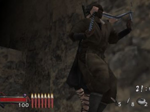 Tenchu : Time of the Assassins - PSP
