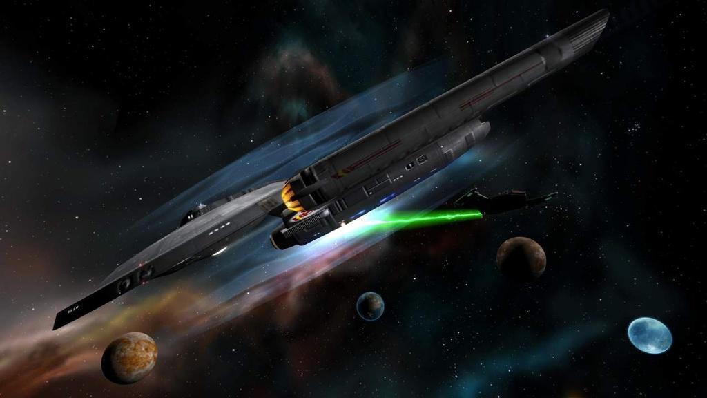 Star Trek : Legacy - PC