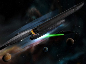 Star Trek : Legacy - PC