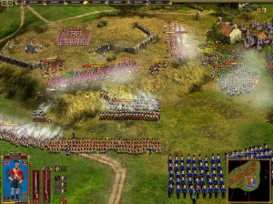 Cossacks II : Battle for Europe - PC