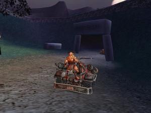 Earache Extreme Metal Racing - PSP