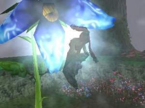 Blade Dancer - PSP