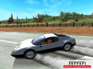 OutRun 2006 : Coast 2 Coast - PC
