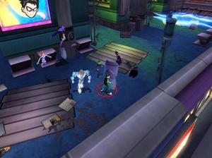 Teen Titans - PS2