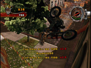 Crusty Demons Freestyle Moto-X - Xbox