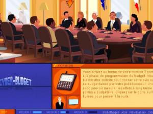 Cyber Budget - PC
