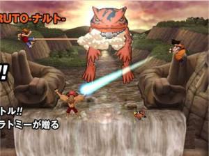 Battle Stadium D.O.N. - PS2