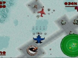 Ace Combat Advance - GBA