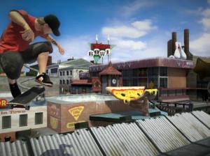 Tony Hawk's Project 8 - Xbox 360