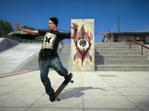 Tony Hawk's Project 8 - Xbox 360