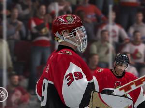 NHL 07 - Xbox 360
