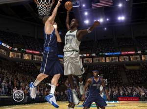NBA Live 07 - PS2