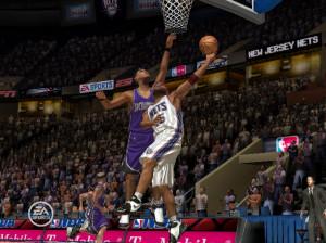NBA Live 07 - Xbox