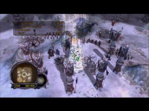 Le Seigneur des Anneaux : La Bataille pour la Terre du Milieu II - PC