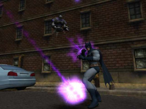 Justice League Heroes - PSP