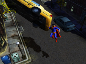 Justice League Heroes - Xbox
