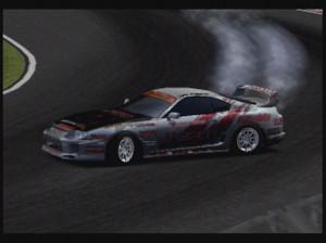 D1 Grand Prix - PS2