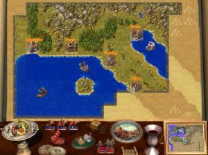 Merchant Prince 2 - PC