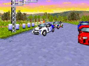 Colin McRae Rally 2.0 - GBA