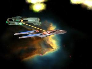 Starfleet Command 3 - PC