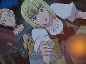 Jeanne d'Arc - PSP