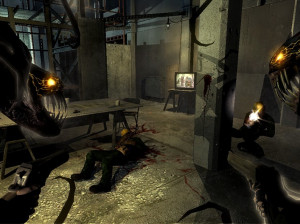 The Darkness - PS3