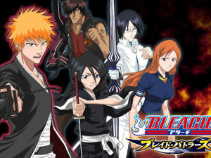 Bleach : Blade Battlers - PS2