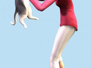 Les Sims 2 : Animaux Et Cie - DS