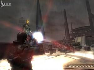 CellFactor - Xbox 360