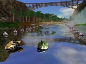 Fuel - 2006 - Xbox