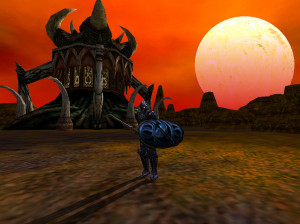 Shadowbane : The Rise of Chaos - PC