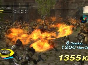 Ninety-Nine Nights - Xbox 360