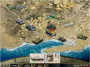 Panzer General 3d : Assault - PC