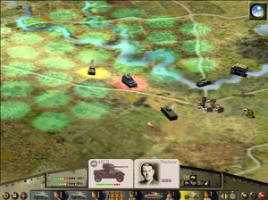 Panzer General 3d : Assault - PC