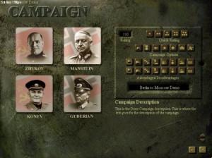 Panzer General 3 : Front de l'Est - PC