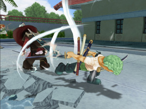One Piece Grand Adventure - PS2