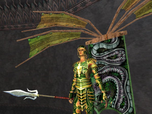 EverQuest : The Serpent's Spine - PC