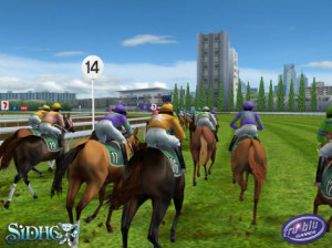 Melbourne Cup Challenge - PS2
