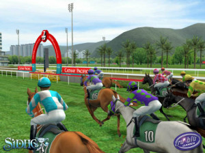 Melbourne Cup Challenge - Xbox