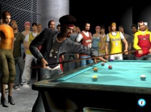 The Hustle : Detroit Streets - PS2