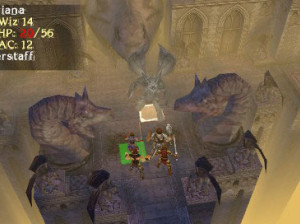 Dungeons & Dragons : Tactics - PSP