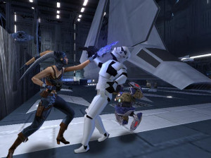 Star Wars : Lethal Alliance - PSP