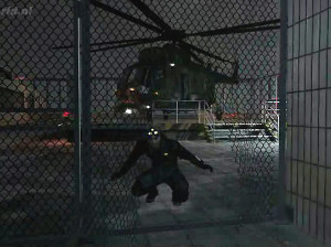 Splinter Cell : Double Agent - Gamecube