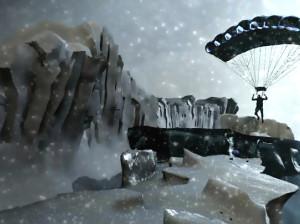 Splinter Cell : Double Agent - Gamecube