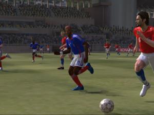 Pro Evolution Soccer 6 - Xbox 360