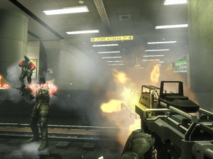 Coded Arms Assault - PS3