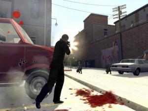 Reservoir Dogs - PS2